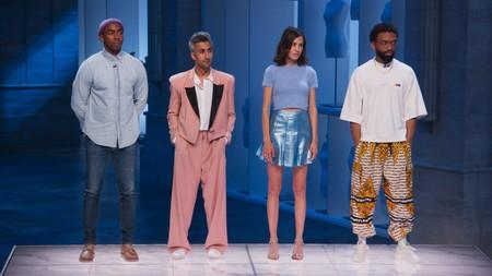 Alexa Chung Next In Fashion Looks 11