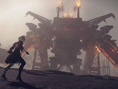 La demo de NieR: Automata ya se encuentra disponible para PlayStation 4 en México