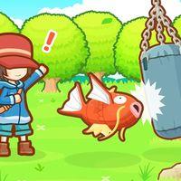 La vida de un Magikarp no es nada fácil y el nuevo juego de Pokémon para móviles nos lo demuestra