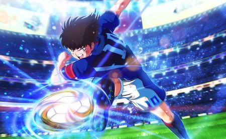 Captain Tsubasa: la extraordinaria evolución de los Súper Campeones Óliver y Benji en los videojuegos