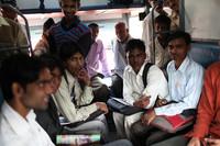 Viajar en tren en India (II): curiosidades y consejos