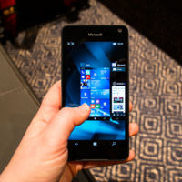 Por 229 euros ya puedes reservar el Lumia 650 en la Microsoft Store de España