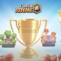 Las mejores cartas para el desafío Retro Royale de Clash Royale