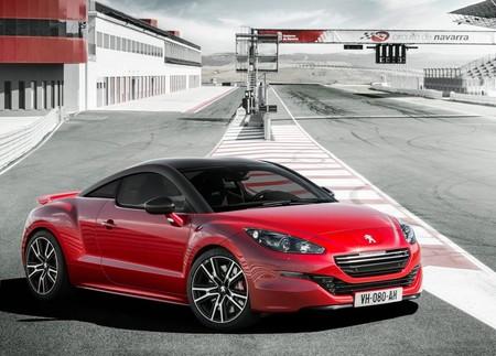 Peugeot Rcz R 2014 1600 09