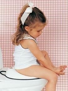 cistitis infantil