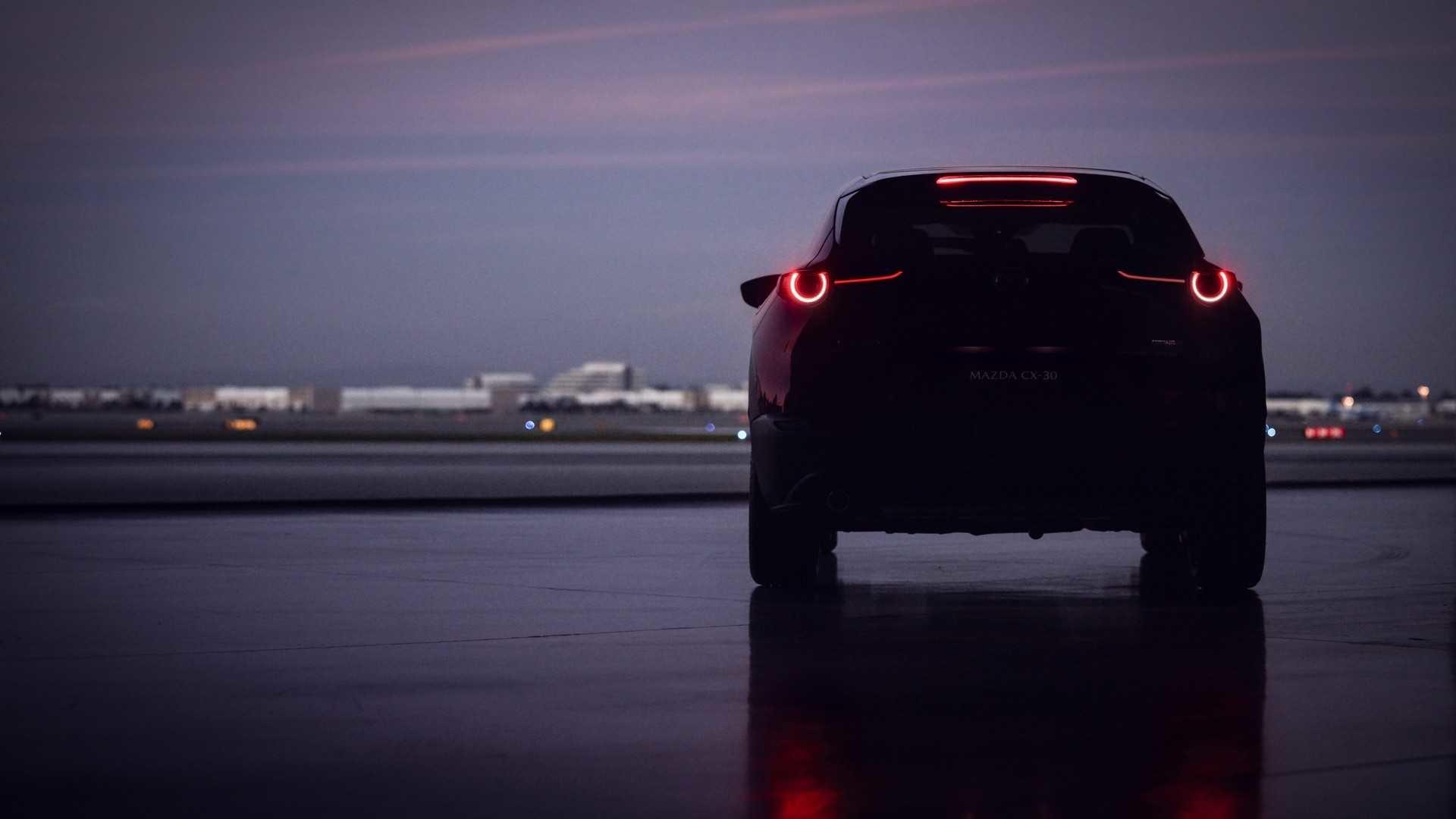 Foto de Mazda CX-30 (10/20)