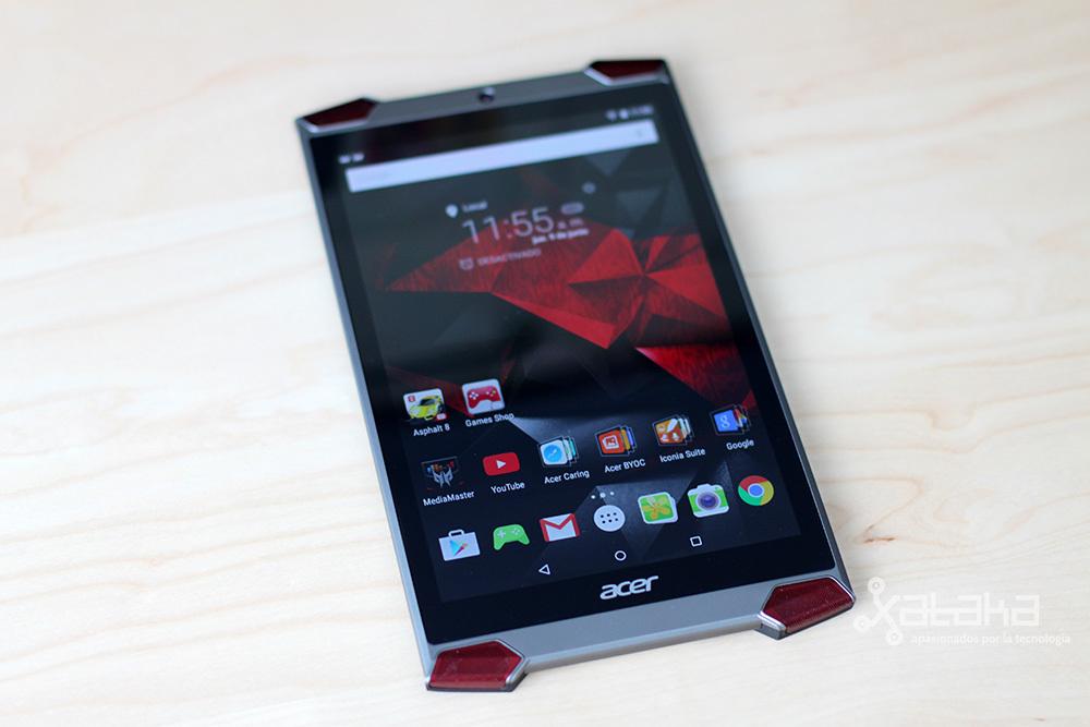 Foto de Acer Predator 8 (5/15)