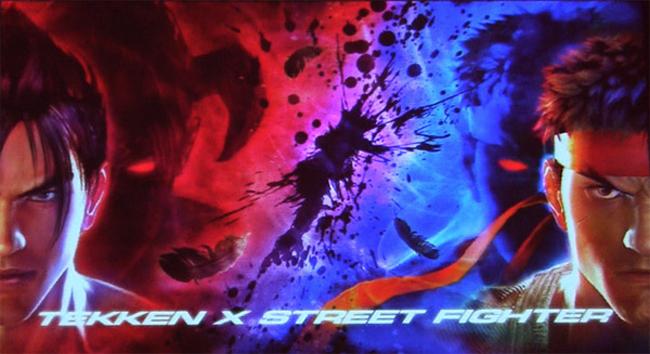 Foto de Ryu en 'Tekken x Street Fighter' (1/3)