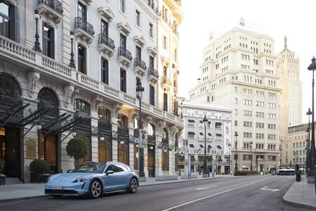 Porsche Taycan Cross Turismo Prueba Contacto 1