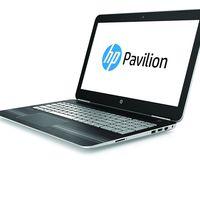 HP Pavilion 15, con procesador Core i7 y 8GB de RAM, por 799 euros