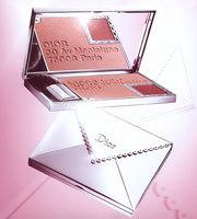 Beauty Confidencial palette para Dior