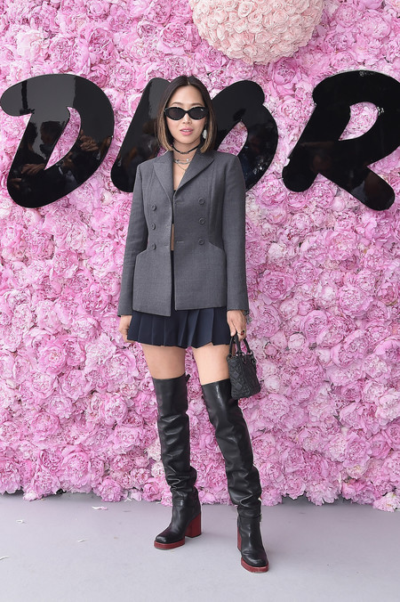 775180795eg00101 Dior Photocall Aimee Song By Getty Images For Dior