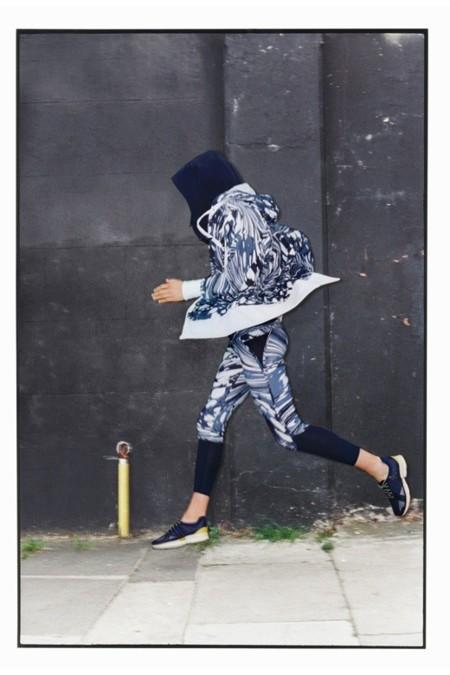 Stella McCartney presenta su colección con Adidas para la próxima primavera-verano 2014