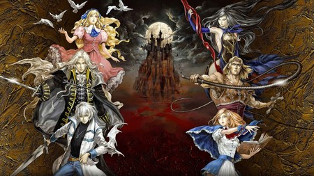 Castlevania: Grimoire of Souls cerrará sus servidores en septiembre
