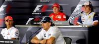Robert Kubica a Renault, Kimi Raikkonen a ¿Red Bull?