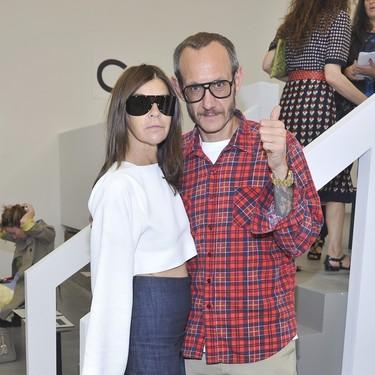 Terry Richardson, vetado para trabajar con Vogue por sus presuntos abusos sexuales