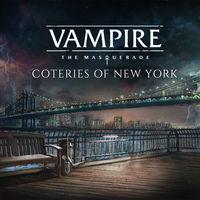 Vampire: The Masquerade - Coteries of New York llevará su tenebrosa narrativa a Switch a finales de marzo