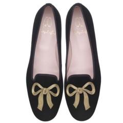 Foto 13 de 20 de la galería pretty-loafers-las-slippers-necesarias-para-las-incondicionales-del-calzado-plano en Trendencias
