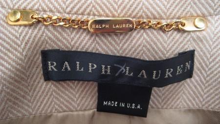 Etiqueta Ralph Lauren