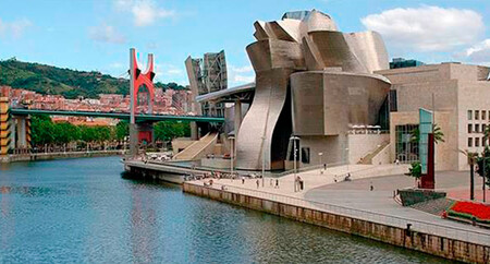 Sherpa Bilbao Headquarters