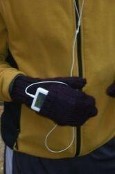 Hazte unos guantes para el iPod