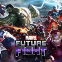 Marvel Future Fight, los héroes del Universo Marvel se dan cita en este Beat 'em up para Android