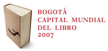Bogotá, hacia la Capital Mundial del Libro