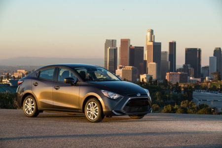 El Scion iA es el sedán de Toyota que triunfará en México porque es un Mazda