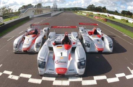 Especial 24 Horas de Le Mans 2010: El Audi R8 LMP cumple 10 años