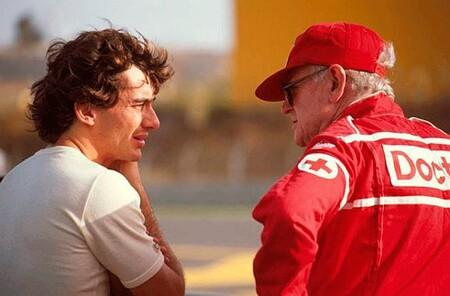Senna Watkings F1