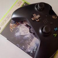 La Xbox One ya es retrocompatible con 214 juegos de Xbox 360