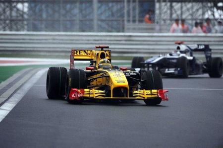 Robert Kubica cree que el Gran Premio de Brasil será una lotería