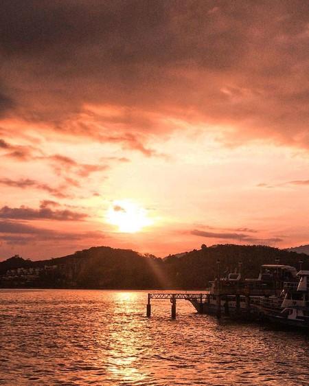 10: Phuket, en Tailandia