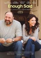 'Enough Said', tráiler y cartel de la última película protagonizada por James Gandolfini