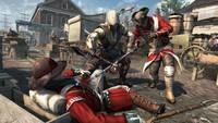 La versión para PC de 'Assassin's Creed III' ya tiene fecha de lanzamiento oficial