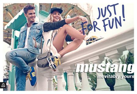 Maxi Iglesias y Patricia Montero nuevos rostros de Mustang