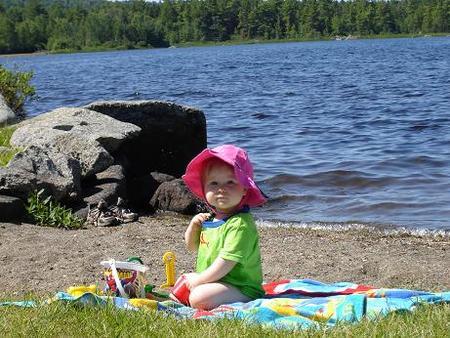 Precauciones al ir a la playa: las radiaciones solares