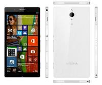 Sony podría lanzar su primer Windows Phone para Julio