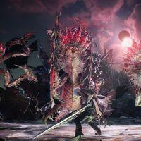 El Palacio Sangriento de Devil May Cry 5 abrirá sus puertas el 1 de abril mediante una actualización gratuita