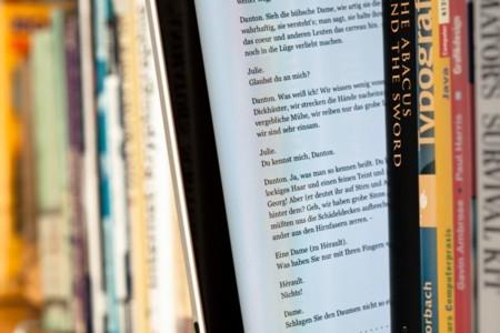 La posición dominante de Amazon con el libro electrónico pone en jaque a la industria