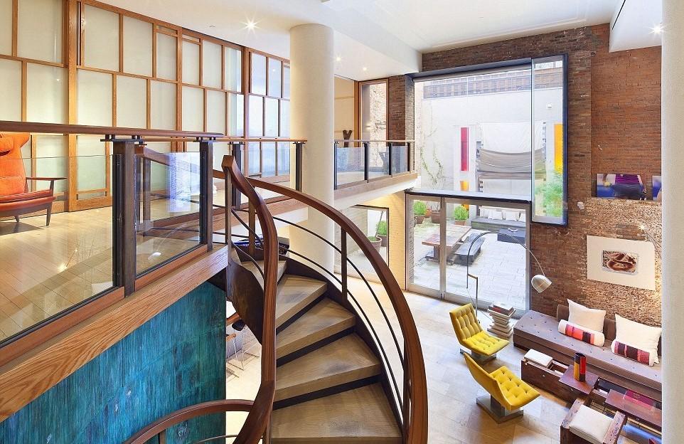 Foto de La casa de Nueva York de Keira Knightley (4/8)