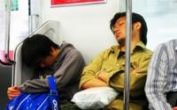 Falta de sueño relacionada con mayor ingesta de grasa