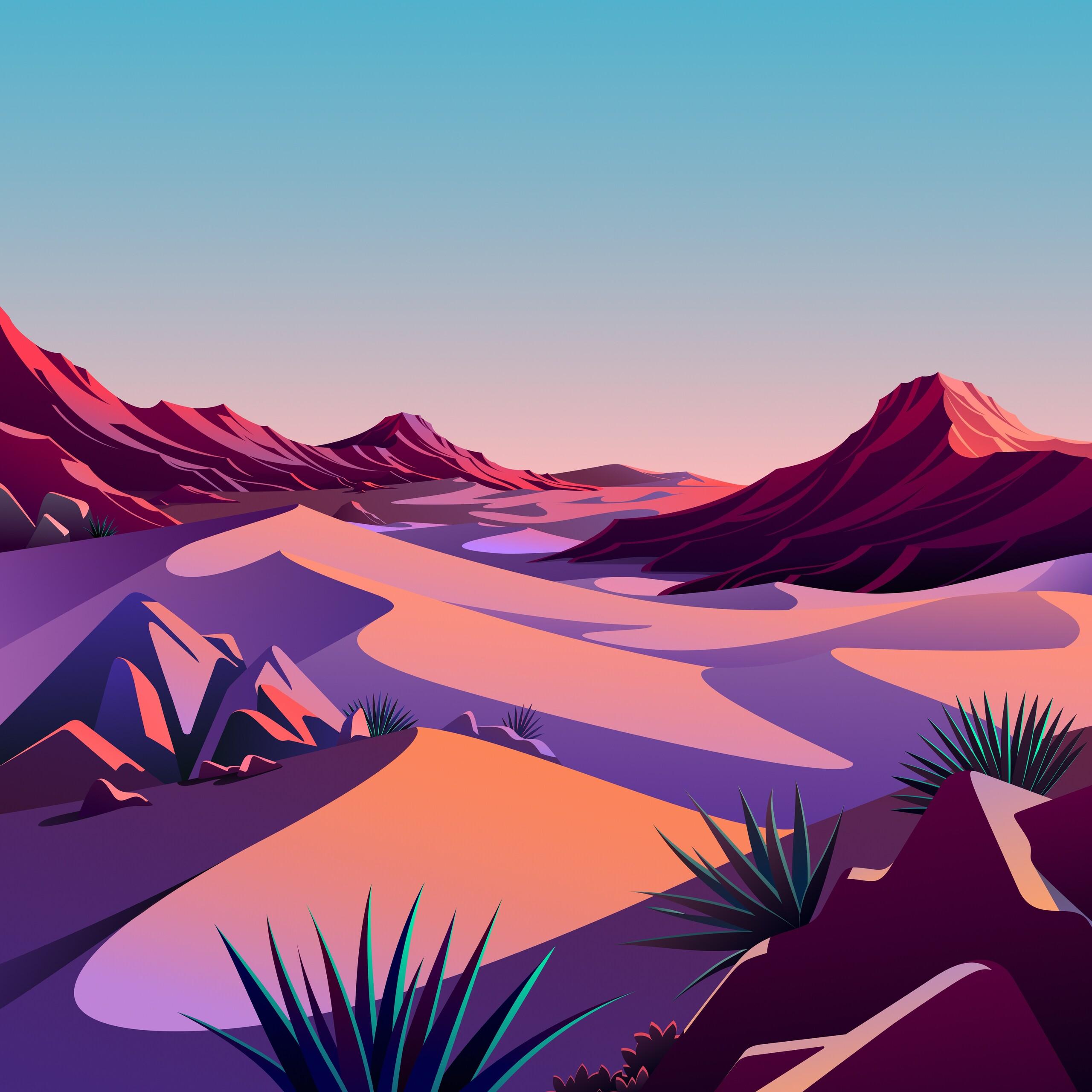 Foto de The Desert (1/8)