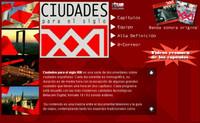 Nueva temporada de 'Ciudades para el siglo XXI' en La2 de TVE