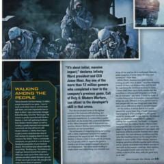 Foto 3 de 10 de la galería modern-warfare-2-scans-game-informer en Vida Extra