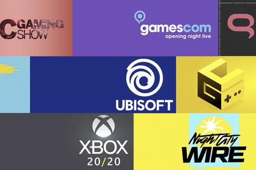A falta de E3 2020, estos son los eventos digitales sobre videojuegos que podremos ver este verano