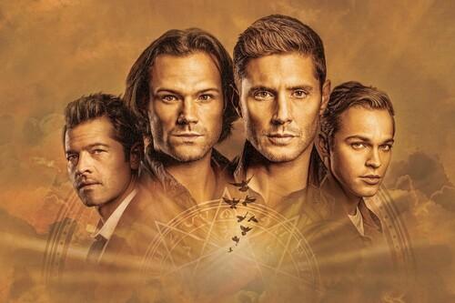 'Sobrenatural' despidió sus 15 años de serie con un emocionante final lleno de mística y abierto a los fans de todas sus etapas