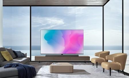 Televisores, proyectores, streaming, altavoces y más: lo mejor de la semana