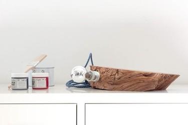 Woodmi fusiona la naturaleza y la luz artificial en sus lámparas