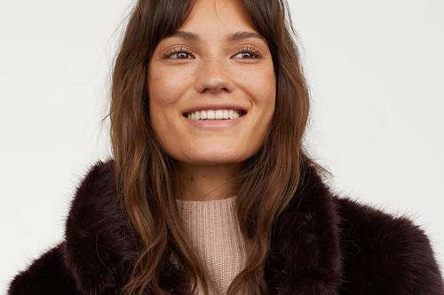 17 abrigos de H&M para lucir con todos los estilos de street-style